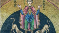 Великие предсказатели: Даниил пророк