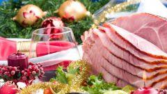 Правильное питание в Новый год