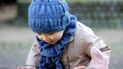 Как связать шапочку для девочки своими руками