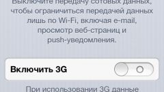 Disabling Internet on iPhone