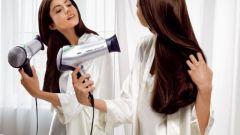 Как выбрать лучший фен для волос по типу волос
