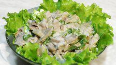 Салат с курицей и пекинской капустой - 3 лучших рецепта