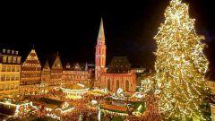 Как отмечается Рождество в Германии
