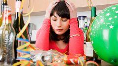 Как восполнять потерю жидкости после употребления алкоголя