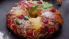 Пироги на Рождество