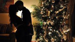 Как провести незабываемую новогоднюю ночь с любимым