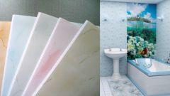 Достоинства и недостатки пластиковых панелей