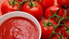 Из чего на самом деле состоит кетчуп