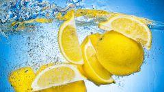 Lemon: unusual methods of use