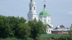 Тверь-городок: история и достопримечательности