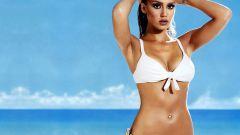Как создать красивое женское тело
