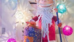 Как сделать Деда Мороза