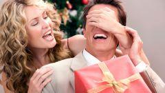 Что подарить на Новый год мужу