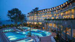 Как выбрать отель в Кемере