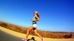 Похудение с помощью бега