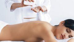 Уход за проблемной кожей спины
