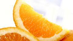 Обертывание антицеллюлитное с имбирем  и апельсином