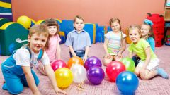 How to arrange child in kindergarten in Moscow