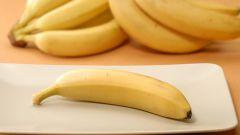 Как приготовить банановый десерт