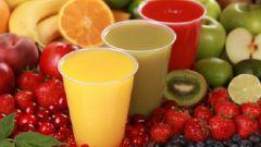 Как сделать витаминный смузи