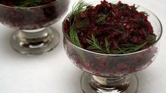 Салат, полезный для желудка