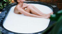 Омолаживающие ванны для тела