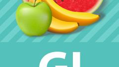Гликемический индекс популярных продуктов питания