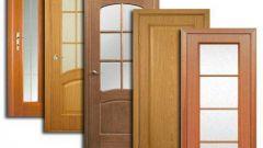 Какой выбрать материал для межкомнатной двери