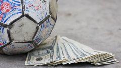 Как легко заработать на футбольных ставках?