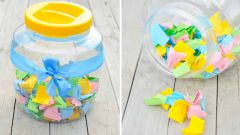 How to make a jar of wishes