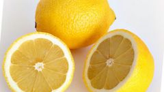 Отбеливающая маска от пигментации с лимонным соком