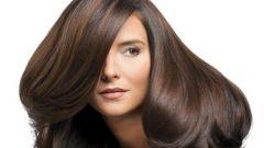 Как тонкие волосы сделать густыми