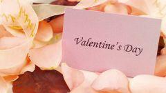 Необычные подарки ко Дню Всех Влюбленных