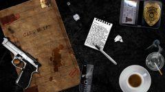 ТОП-10 лучших детективов