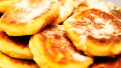 Как сделать вкусные сырники