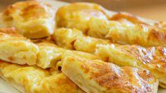 Как приготовить вкусные хачапури