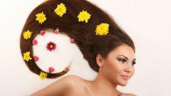 Как сделать мыло для волос