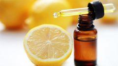 Как применять эфирное масло лимона для волос