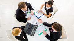 Проведение деловых переговоров: этапы и правила