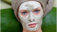 Очищающие маски для кожи лица