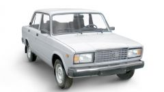 What are the cheapest cars produced in Russia