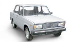 Какие самые дешевые автомобили выпускаются в России