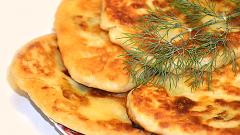 Как приготовить картофельные лепешки с сыром