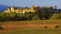 Что посетить во Франции: Каркассон