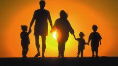 Муж и его поведение в семье