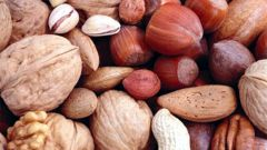 Что можно приготовить из орехов
