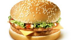 Готовим Крабстбургер