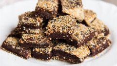 Как приготовить ароматный шоколадный десерт