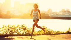 Как лучше научиться бегать