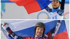 Иностранцы, принесшие золото для России на Олимпиаде в Сочи